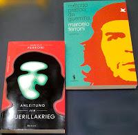 Marcello Ferroni: Anleitung zum Guerillakrieg