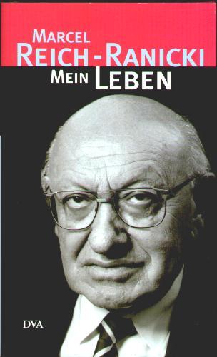 Marcel Reich Ranicki Mein Leben Stream