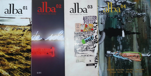 albazeitschriften