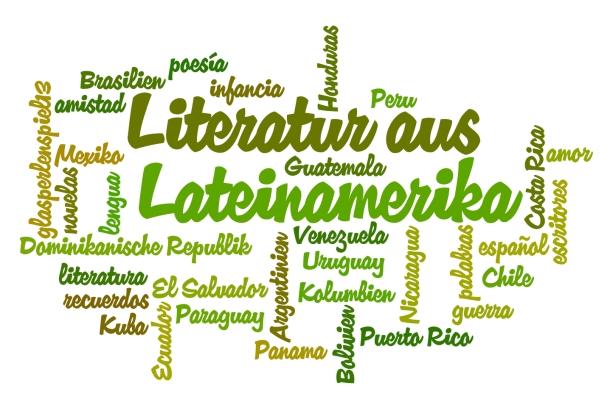Literatur aus Lateinamerika