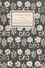 Friedrich Höderlin - Hymnen an die Ideale der Menschheit IB Nr. 180