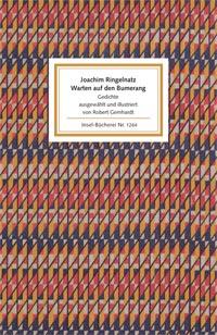 Joachim Ringelnatz - Warten auf den Bumerang Gedichte IB Nr. 1264