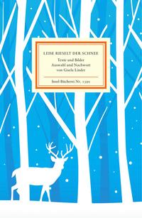 Leise rieselt der Schnee -Texte und Bilder IB Nr. 1390