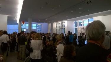 Museum Angewandte Kunst - Preisverleihung der 25 schönsten deutschen Bücher 2014