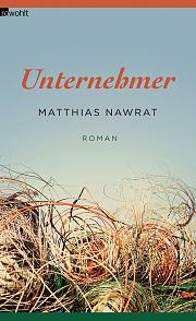 Matthias Nawrat: Unternehmer
