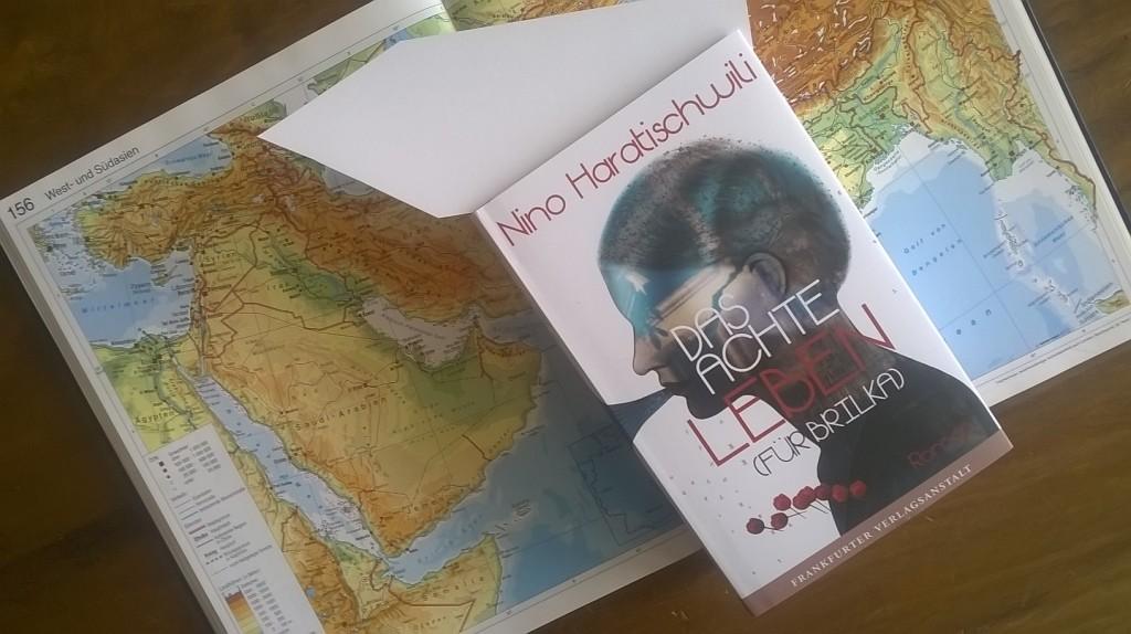 Nino Haratischwili: Das achte Leben
