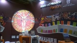 Mexiko Stand