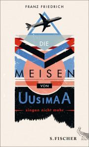 Franz Friedrich Die Meisen von Uusimaa
