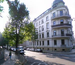 Beethovenstraße1