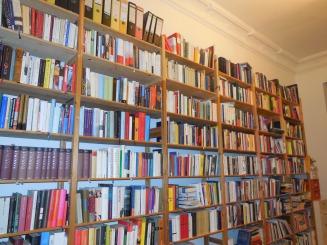 Open House Verlag in Leipzig|©glasperlenspiel13