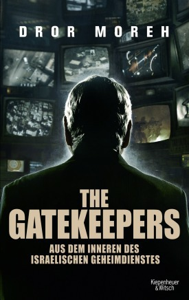 Dror Moreh: The Gatekeepers