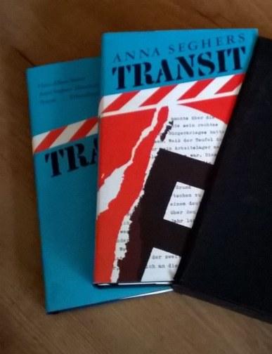 Anna Seghers: Transit