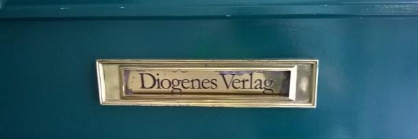 Diogenes Verlag