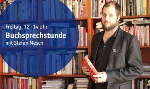 Stefan Mesch_BüchergildeSprechstunde