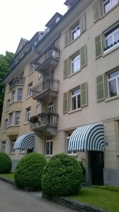 Diogenes Verlagshaus n Zürich