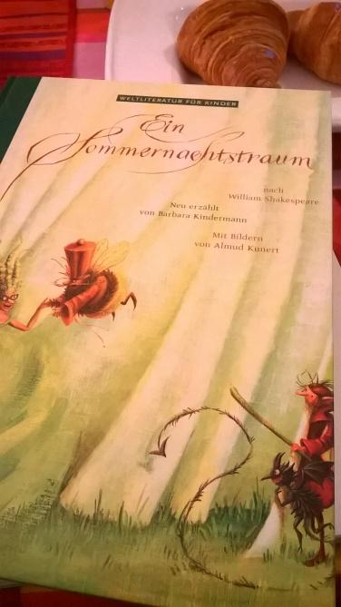 Kindermann Verlag: Der Sommernachtstraum