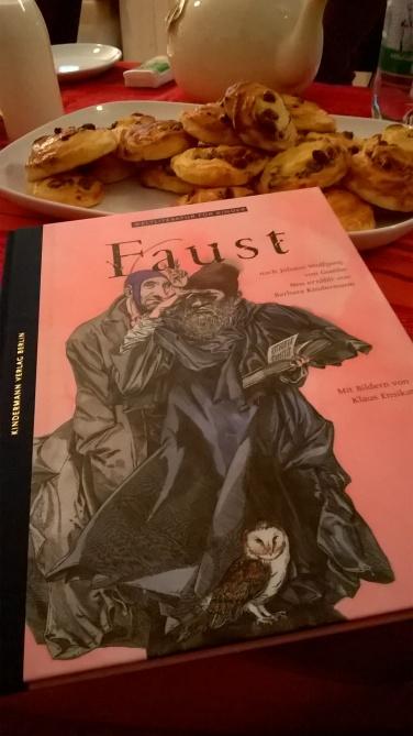 Kindermann Verlag: Faust
