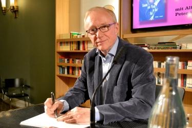 David Grossman (c) caterina | SchöneSeiten