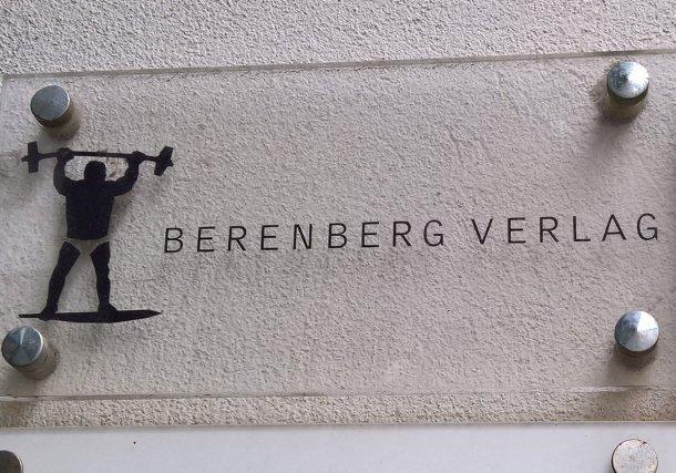 Berenberg Verlag ©glasperlenspiel13