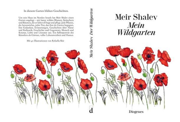 Meir Shalev_Mein Wildgarten