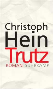 Christoph Hein_Trutz