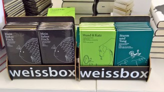 weissbooks.w Geschenkbücher ©glasperlenspiel13